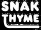 Snak ThymeB&WLogo copy.png