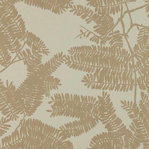 Harlequin Extravagance Wallpaper - Glimmer Gold 111715