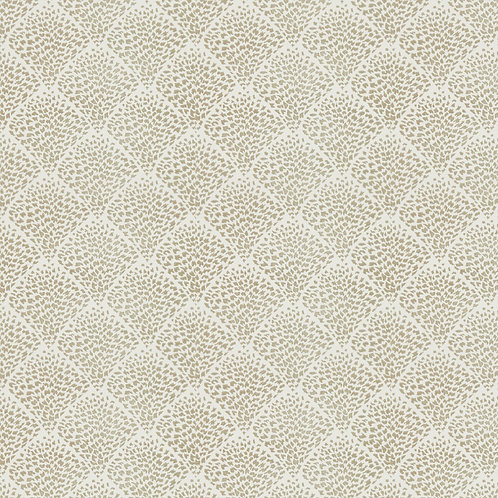 Harlequin Charm Wallpaper - Gold/Chiffon 111748