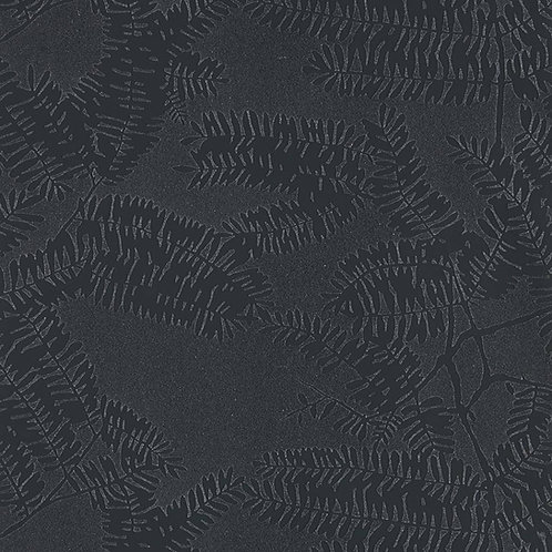 Harlequin Crystal Extravagance Wallpaper - Jet 111722