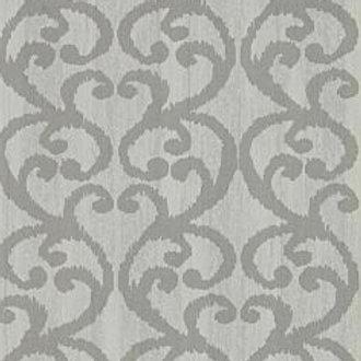 Harlequin Baroc Wallpaper - Mist 111730