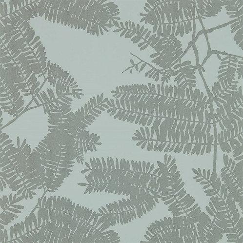 Harlequin Extravagance Wallpaper - Powder Blue 111716