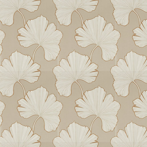 Harlequin Azurea Wallpaper - Champagne  111712