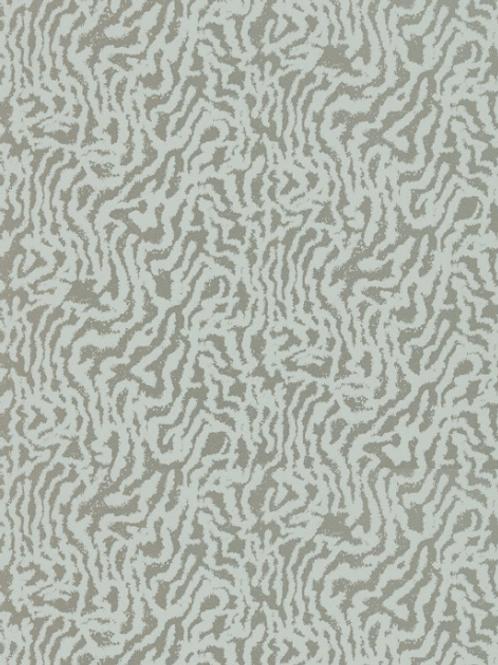 Harlequin Seduire Wallpaper - Mist/Gilver 111735
