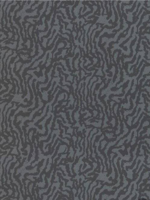 Harlequin Seduire Wallpaper - Platinum/Pewter 111737