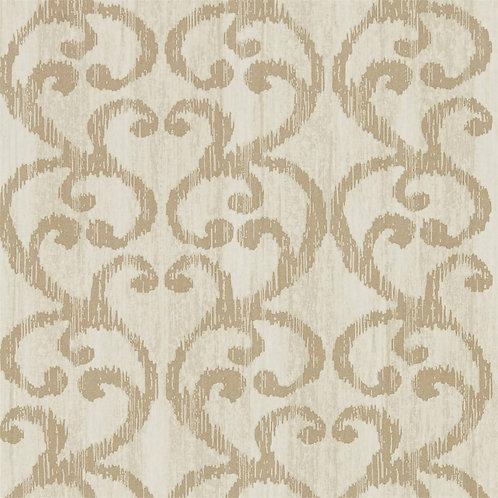 Harlequin Baroc Wallpaper - Champagne 111729