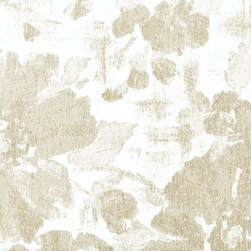 Gailardia Fabric - Ivory