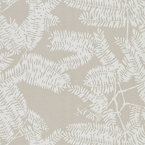 Harlequin Crystal Extravagance Wallpaper - Champagne  111720