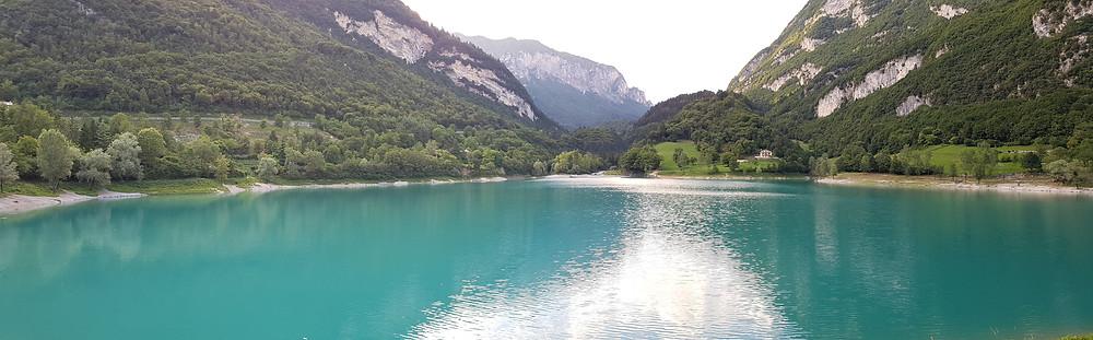 Lago di Garda, Italia