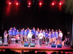 With Peteco & Procanto Choir