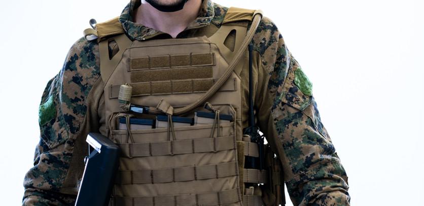 Military & Defense