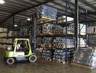 Stock for bulk orders
