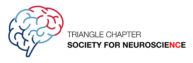 Large Triangle SfN logo and chapter name
