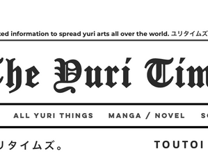 THE YURI TIMES+ Will Be Launched
