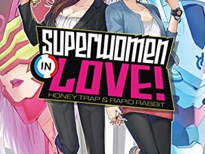 Yuri Manga/Novel List Released in April 2021