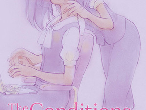 The Conditions of Paradise Vol. 3: Azure Dreams Has Been Released