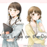 Interview with Ayu Inui sensei If We Leave on the Dot, Vol.2(日本語あり)
