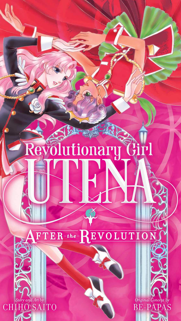 Revolutionary Girl Utena- After the Revo