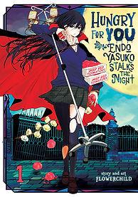 Hungry for You: Endo Yasuko Stalks the Night