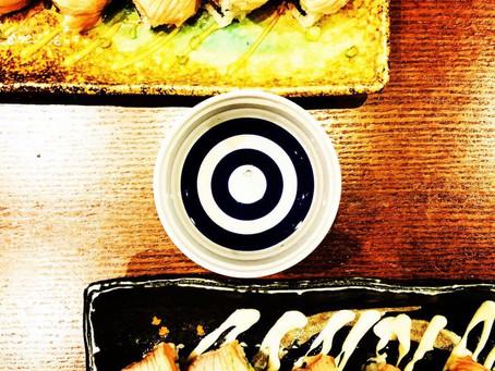 WHY JAPANESE SAKE FOR SUSHI?