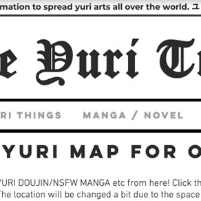 THE YURI TIMES+ Has Been Launched