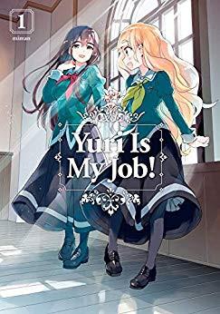 Yuri is My Job.jpg