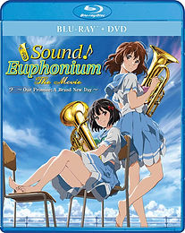 Sound Euphonium - Our Promise: A Brand New Day