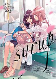 Syrup:A Yuri Anthology