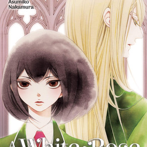 A White Rose in Bloom Vol. 1 Has Been Released