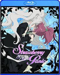 Strawberry Panic