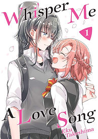 Whisper Me a Love Song