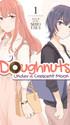 Doughnuts Under a Crescent Moon 01_front