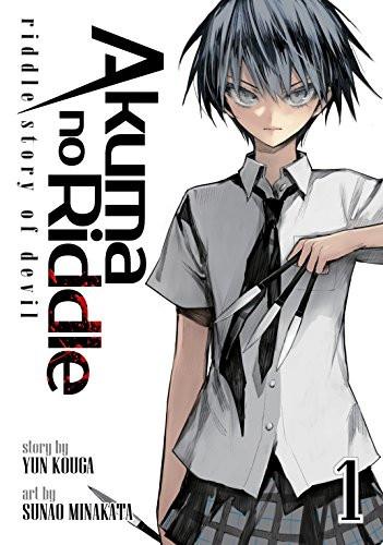Akuma no Riddle- Riddle Story of Devil 0