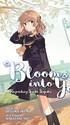 Bloom Into You (Light Novel)- Regarding