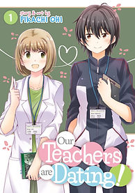 Our Teachers Are Dating!