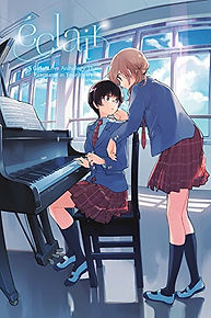 Éclair Vol.1: A Girls' Love Anthology That Resonates in Your Heart