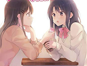Adachi and Shimamura (Light Novel) Vol. 4 Has Been Released