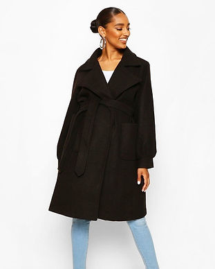 MATERNITY wrap coats-maternity coats wit