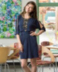 nursing dresses not maternity-trendy bre