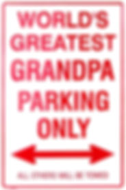 the worlds best grandfather gift-funny g
