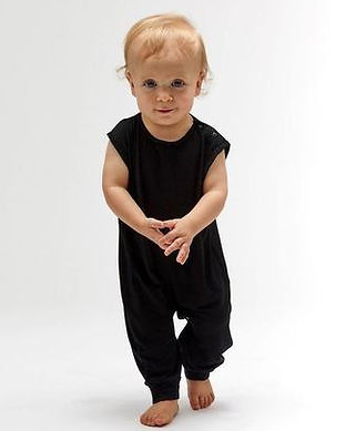 baby rompers-black baby rompers-matching