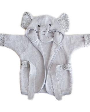 elephant hooded towels-elephant towels f