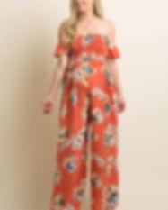 Maternity Dress Off Shoulder Romper Preg
