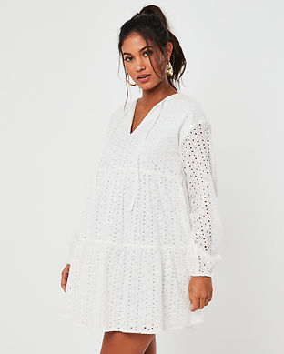 white maternity dress-white summer mater