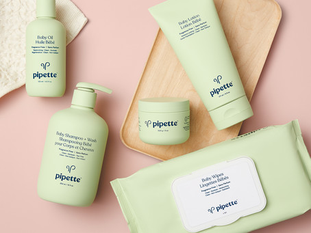 Pipette Baby Products For Babies & Moms: Review