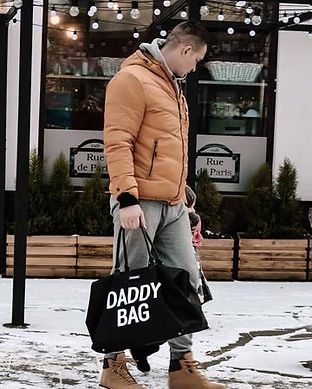 daddy bag-best gifts for new dads this y