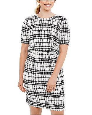 nursing dress not pregnant-postpartum dr