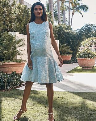 Maternity wedding dresses-maternity part