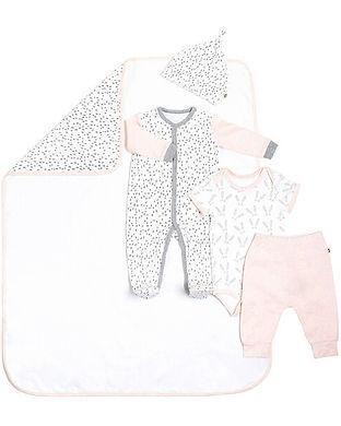 take home outfit for newborn-newborn gir