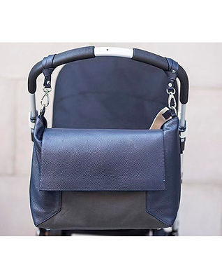daddy diaper bags-hooks on to stroller-b